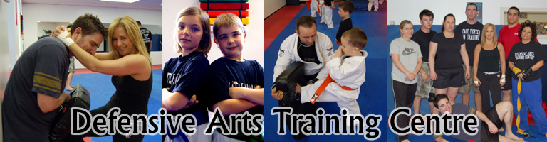 Defensive Arts Training Centre